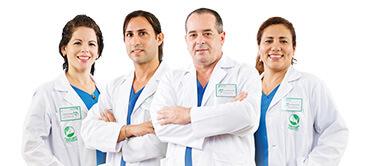 Đội ngũ bác sĩ Quốc tế chuyên môn cao