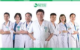 Đội ngũ bác sĩ sản phụ khoa đầu ngành trong nước và quốc tế