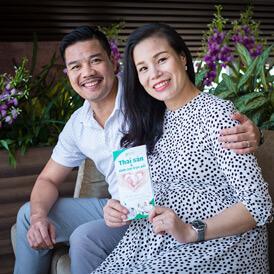 Cùng Vợ Mang Thai