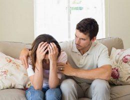 Chăm sóc sản phụ sau sảy thai