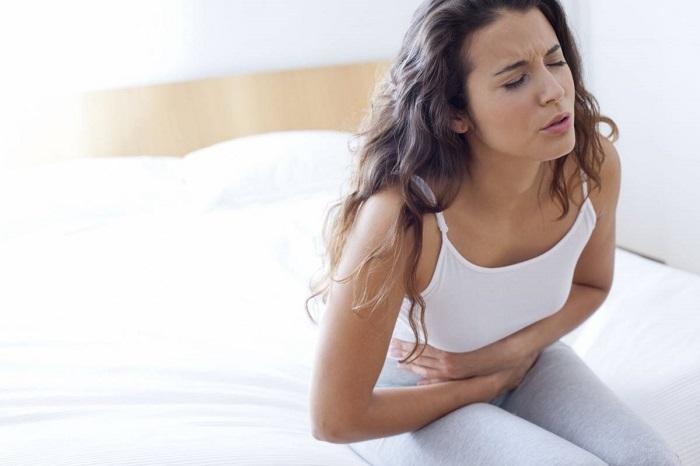 Tử cung chưa thích ứng là một trong những nguyên nhân gây rối loạn kinh nguyệt sau khi đặt vòng tránh thai