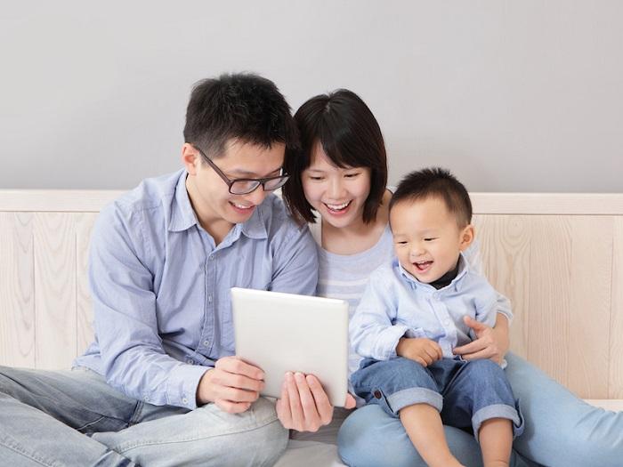 Kế hoạch hóa gia đình sau sinh Bạn nên biết 1