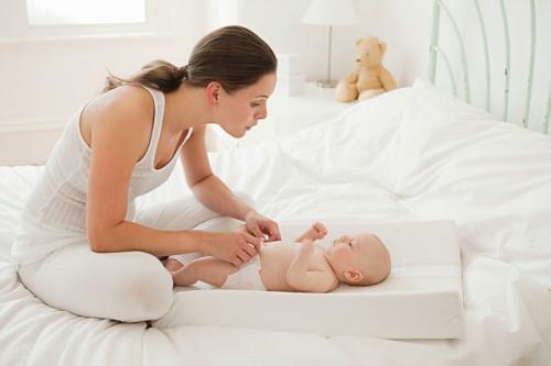 viêm đường tiết niệu ở trẻ sơ sinh