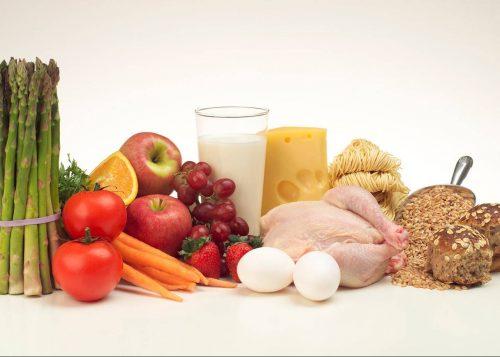 Phụ nữ sau khi bị thai lưu cần tăng cường thực phẩm giàu protein