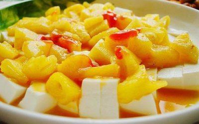 Món ăn chữa viêm cổ tử cung hiệu quả