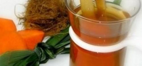 viêm đường tiết niệu nên uống râu ngô