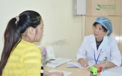 Tư vấn sức khỏe phụ nữ online