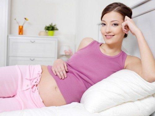 Những nguyên nhân gây sảy thai trong 3 tháng đầu2