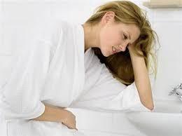 Đau bụng kinh trong bao lâu?