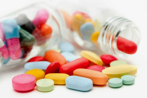 Thuốc kháng sinh là thuốc được sử dụng phổ biến nhất trong việc điều trị viêm đường tiết niệu
