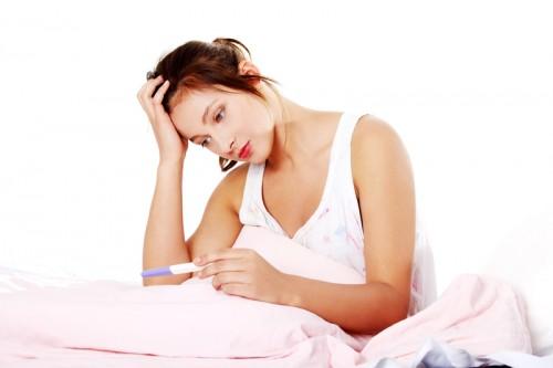 Niêm mạc tử cung mỏng ảnh hưởng đến quá trình mang thai