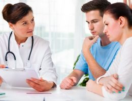 Khám sức khỏe tiền hôn nhân bao gồm những gì?