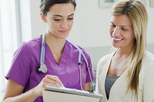 Khám phụ khoa 6 tháng/lần để sức khỏe sinh sản được khỏe mạnh nhất