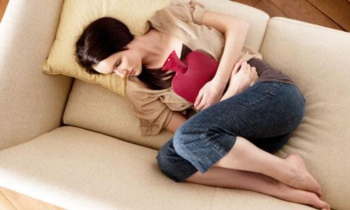 Tử cung hai sừng ảnh hưởng tới khả năng mang thai của chị em