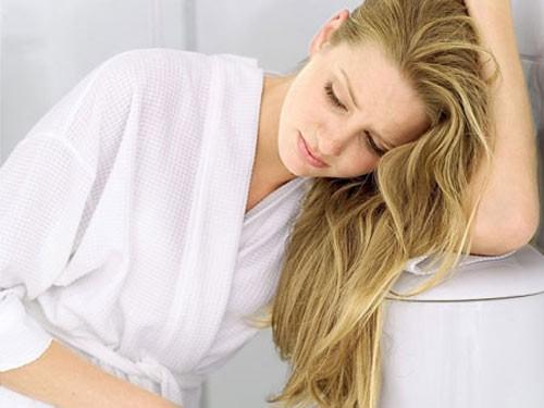 Khi bị xung huyết cổ tử cung tức là tình trạng bệnh của bạn đã trở nên khá nặng