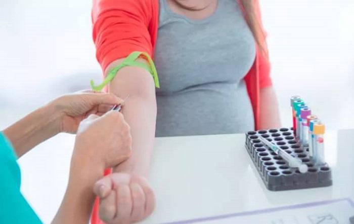 Xét nghiệm Triple test giúp sàng lọc những bất thường ở thai nhi