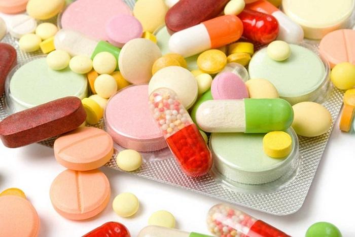 Nhóm thuốc Chất đồng vận GnRH được sử dụng trong điều trị u xơ tử cung