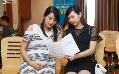 Khám thai trọn gói – lựa chọn thông minh của nhiều mẹ bầu
