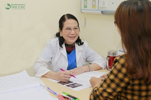 Viêm cổ tử cung cấp độ 1 nên điều trị theo chỉ định của bác sĩ.