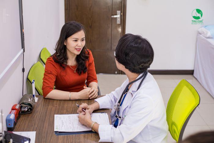Nội tiết thay đổi là một trong những nguyên nhân gây bệnh viêm lộ tuyến cổ tử cung