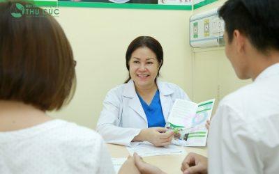 Khám sức khỏe sinh sản gồm những gì?