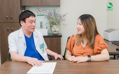 Vai trò của nút nhầy ở cổ tử cung trong thai kỳ