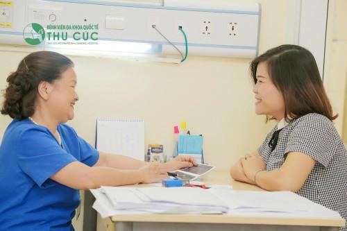 Gói khám được nghiên cứu và áp dụng bởi chính các bác sĩ sản khoa giỏi nhất của bệnh viện