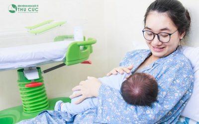 Tiện ích cho mẹ và bé