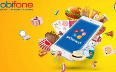 Ưu đãi cho mẹ bầu sử dụng ứng dụng mConnect của Mobifone