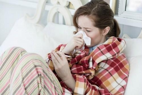 Nguyên nhân bà bầu bị lạnh khi mang thai