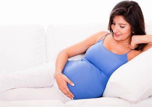 có thai uống nước yến được không