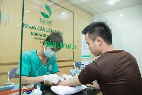 Để biết tình trạng đau bụng dưới bên trái ở nam là do đâu, cần đi khám tại cơ sở y tế uy tín.