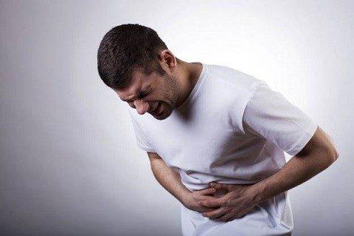 đau bụng dưới bên phải ở nam