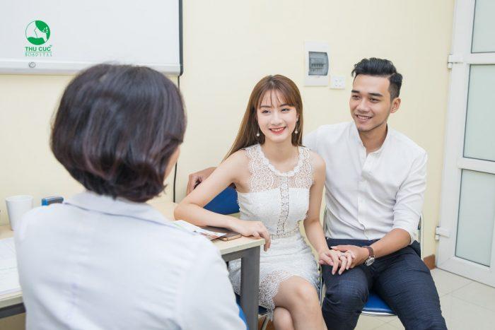 Gói khám sức khỏe tiền hôn nhân 1