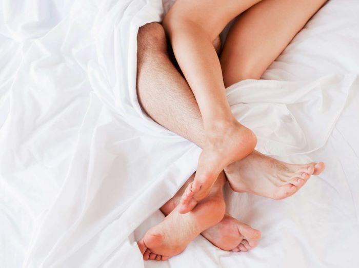 Không nên quan hệ tình dục khi bị viêm quai bị