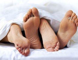 Bị quai bị có phải kiêng quan hệ tình dục không?