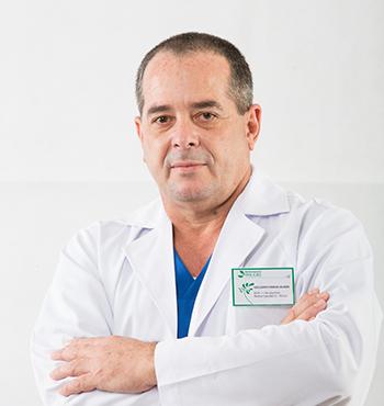 Bác sĩ GUILLERMO PERAZA VILORIO (William) 1
