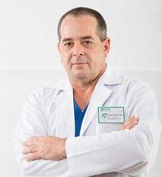 Bác sĩ GUILLERMO PERAZA VILORIO (William)