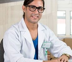 Bác sĩ RONNY LAUZARDO VIDALES (Robin)