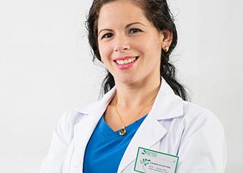 Bác sĩ Sản khoa LISANDRA GUILLÉN ARIAS(Lisa)