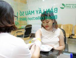Những xét nghiệm cần thiết trong thai kỳ