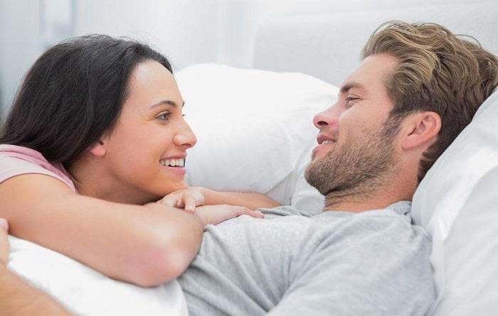 kiêng quan hệ sau sinh mổ bao lâu