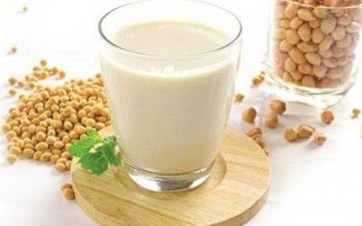 Sinh mổ uống sữa đậu nành được không?