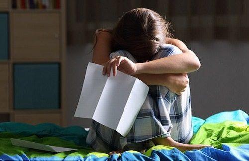 Vấn đề học và thi cử đã trở thành nỗi ám ảnh với nhiều học sinh.