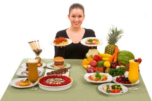 Sau sinh mổ mẹ cần bổ sung nhiều dưỡng chất