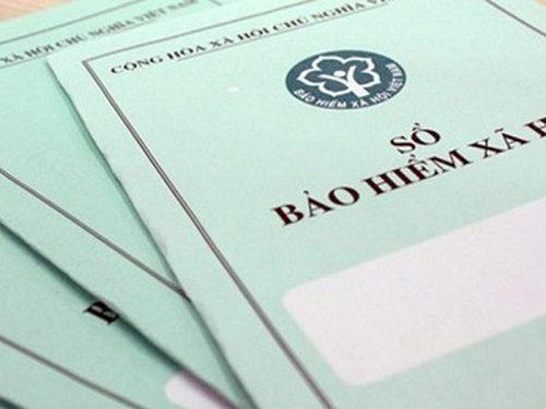 Điều 60 Luật Bảo hiểm xã hội năm 2014 quy định về bảo hiểm xã hội một lần.