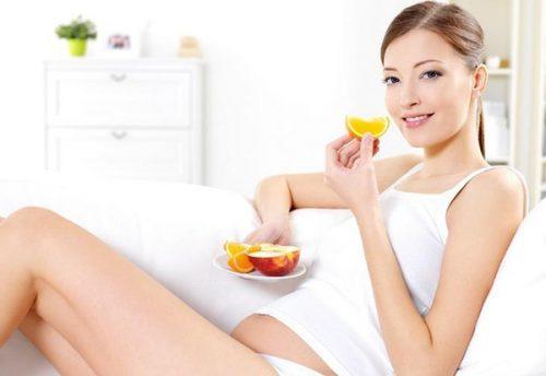 Ốm nghén là hiện tượng sinh lý bình thường và có lợi trong thai kì.