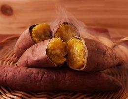 Sinh mổ có được ăn khoai lang không?