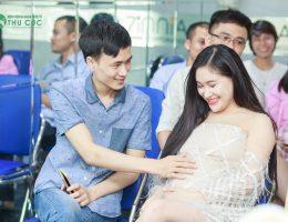 Lời khuyên cho mẹ sinh mổ được thuận lợi hơn