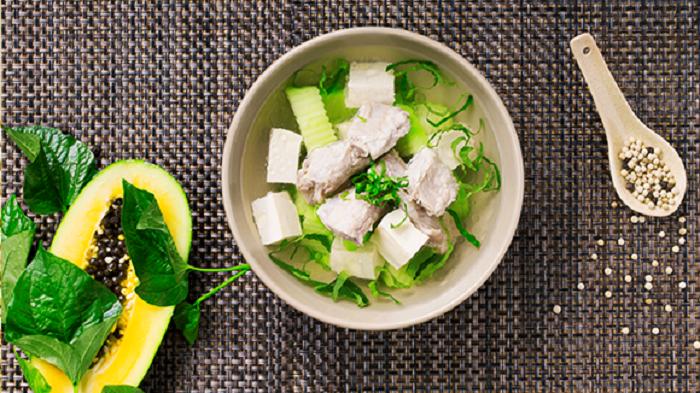 Tại sao bạn nên ăn đu đủ khi cho con bú